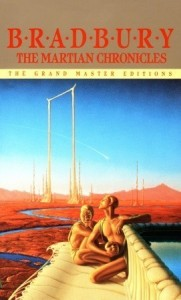 Bradbury's The Martian Chronicles